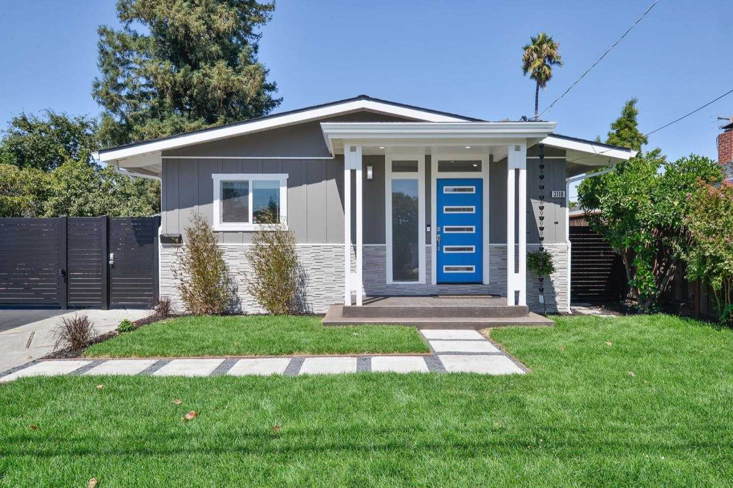 $1,598,000 - 3Br/2Ba -  for Sale in Redwood City