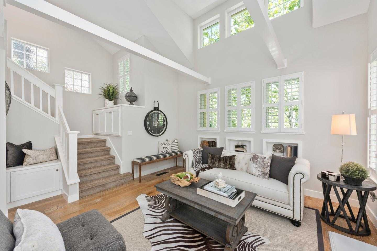$1,875,000 - 3Br/3Ba -  for Sale in Mountain View