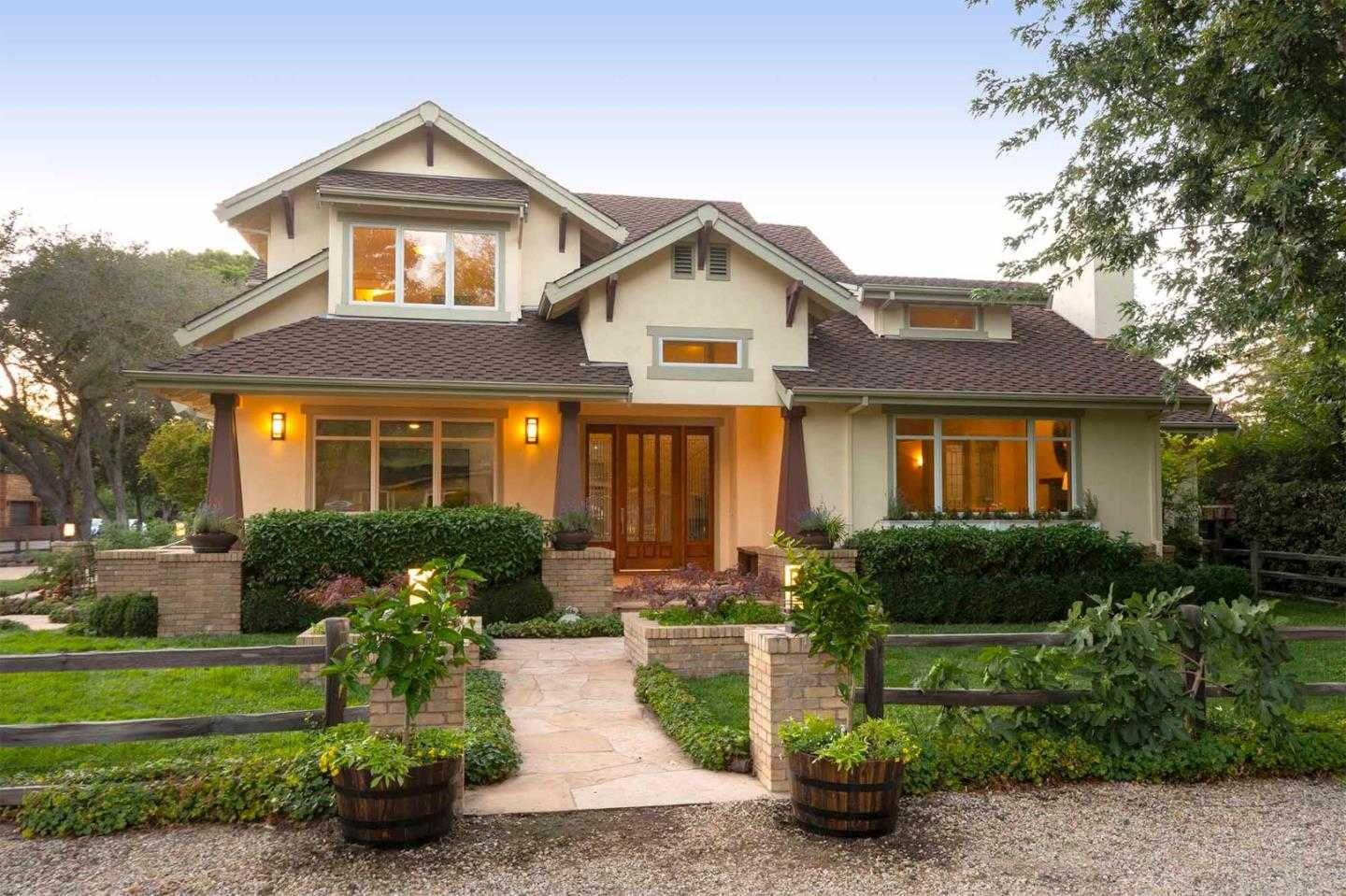 $5,495,000 - 5Br/6Ba -  for Sale in Palo Alto