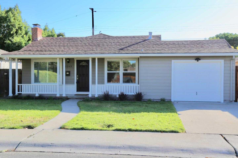$1,275,000 - 3Br/2Ba -  for Sale in Santa Clara