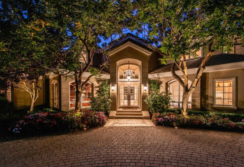 $6,488,000 - 5Br/6Ba -  for Sale in Los Altos Hills
