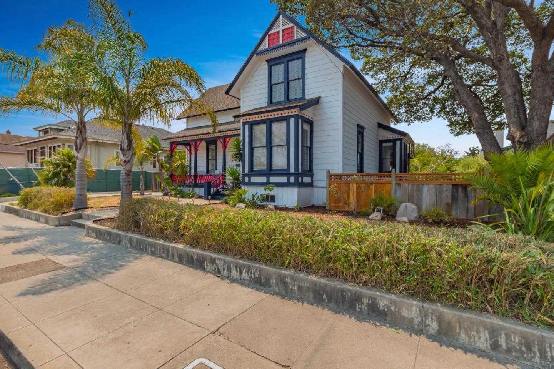 $1,545,000 - 4Br/3Ba -  for Sale in Santa Cruz
