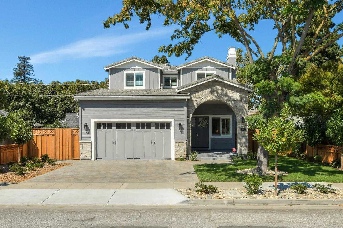 $2,599,999 - 4Br/5Ba -  for Sale in San Jose