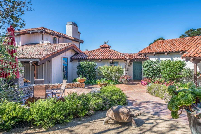 $3,750,000 - 3Br/4Ba -  for Sale in Carmel