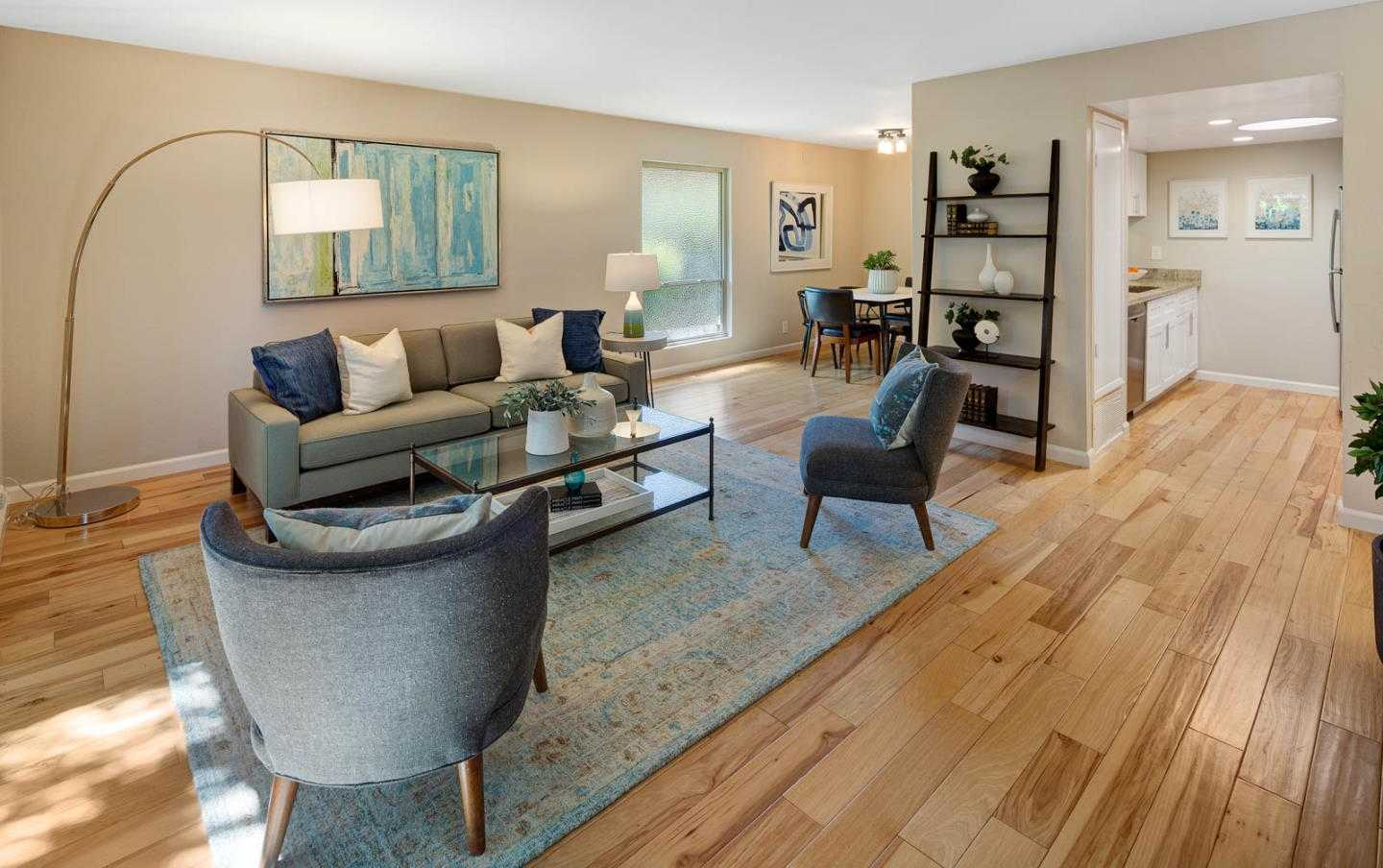 $728,000 - 2Br/1Ba -  for Sale in Sunnyvale