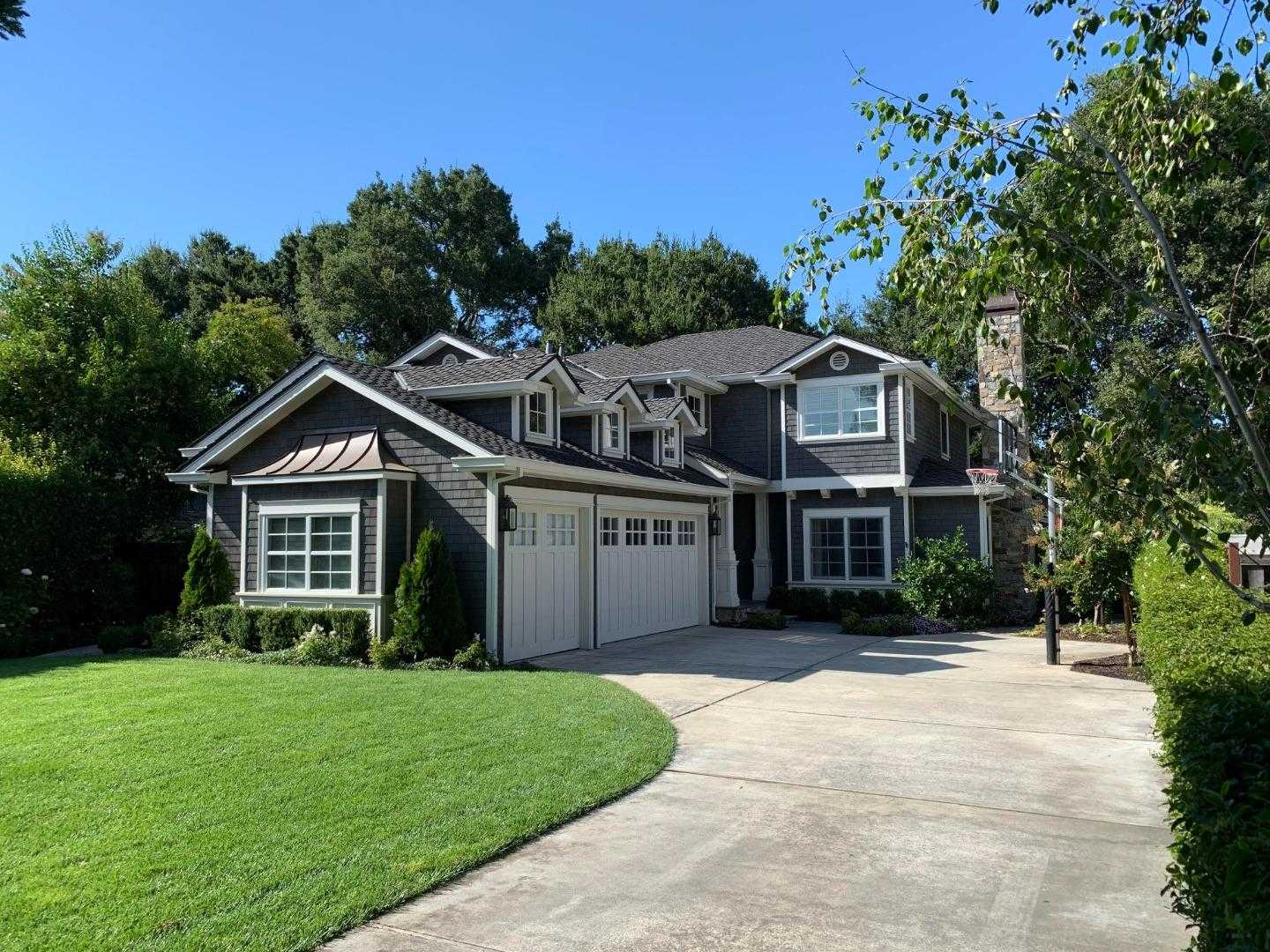 1265 Estate DR LOS ALTOS, CA 94024
