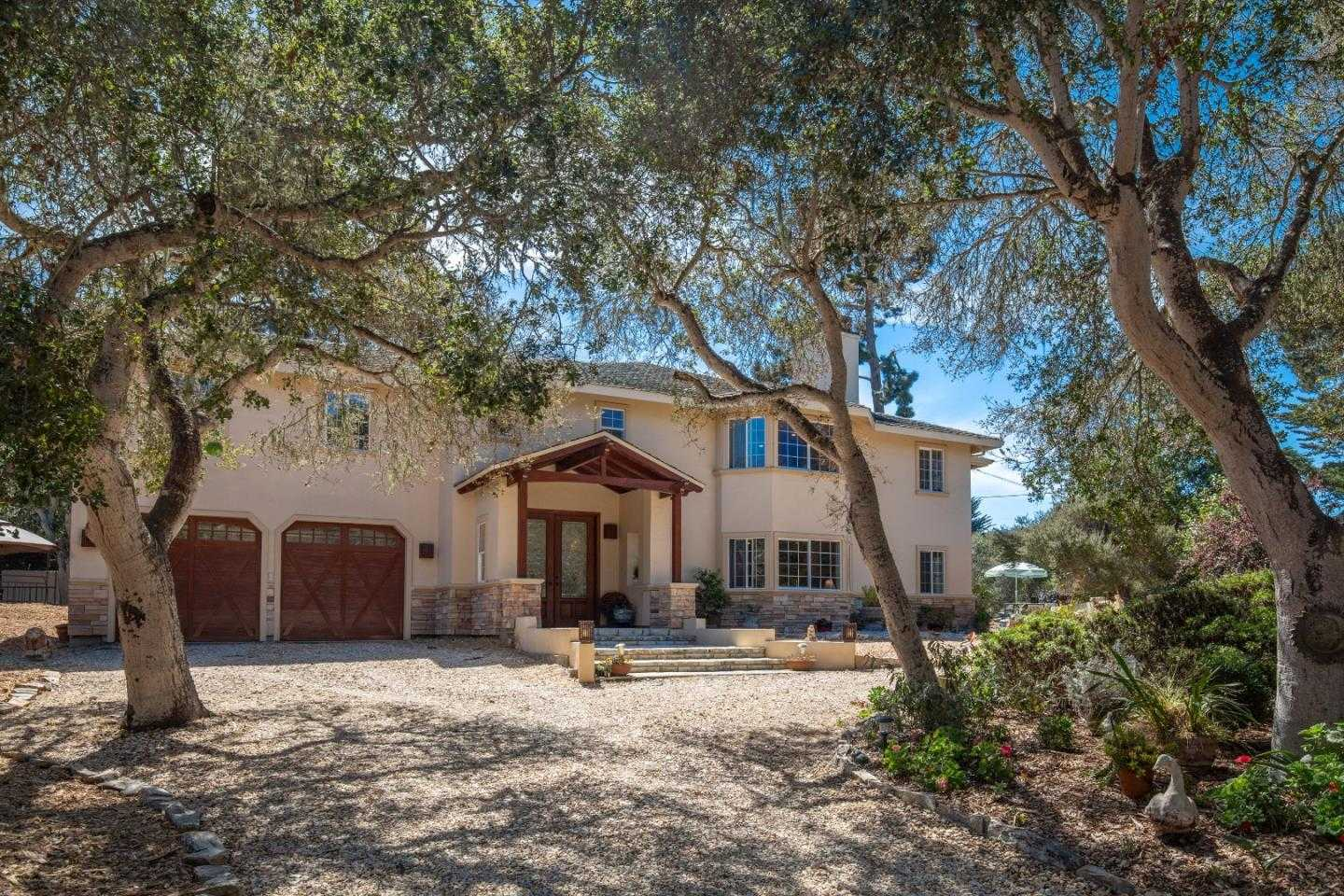 $2,145,000 - 6Br/5Ba -  for Sale in Monterey