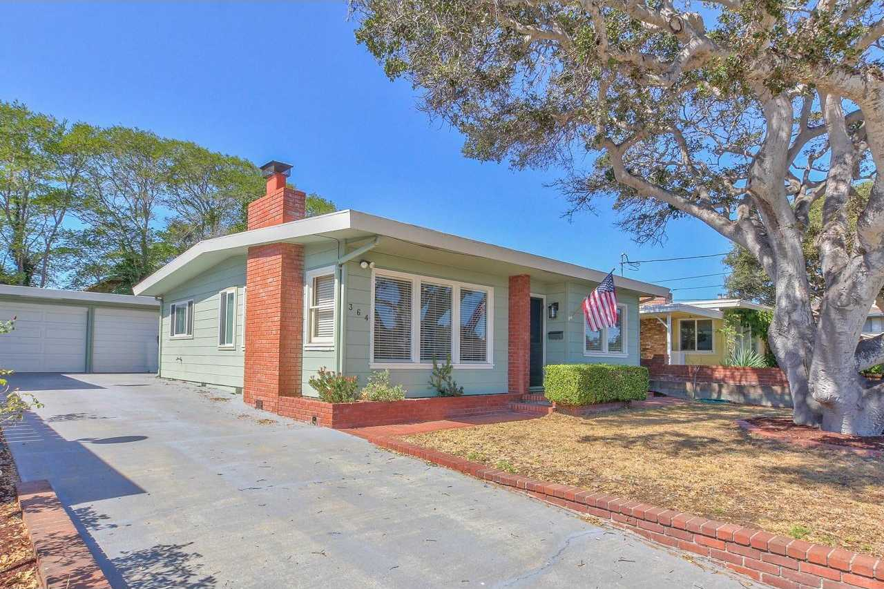 $648,000 - 2Br/1Ba -  for Sale in Monterey