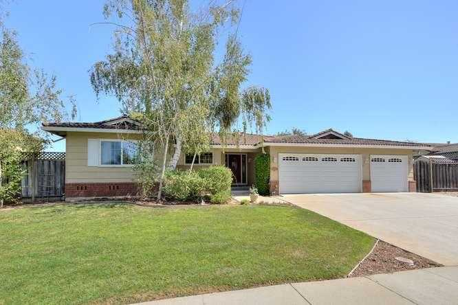 $1,348,888 - 4Br/2Ba -  for Sale in San Jose