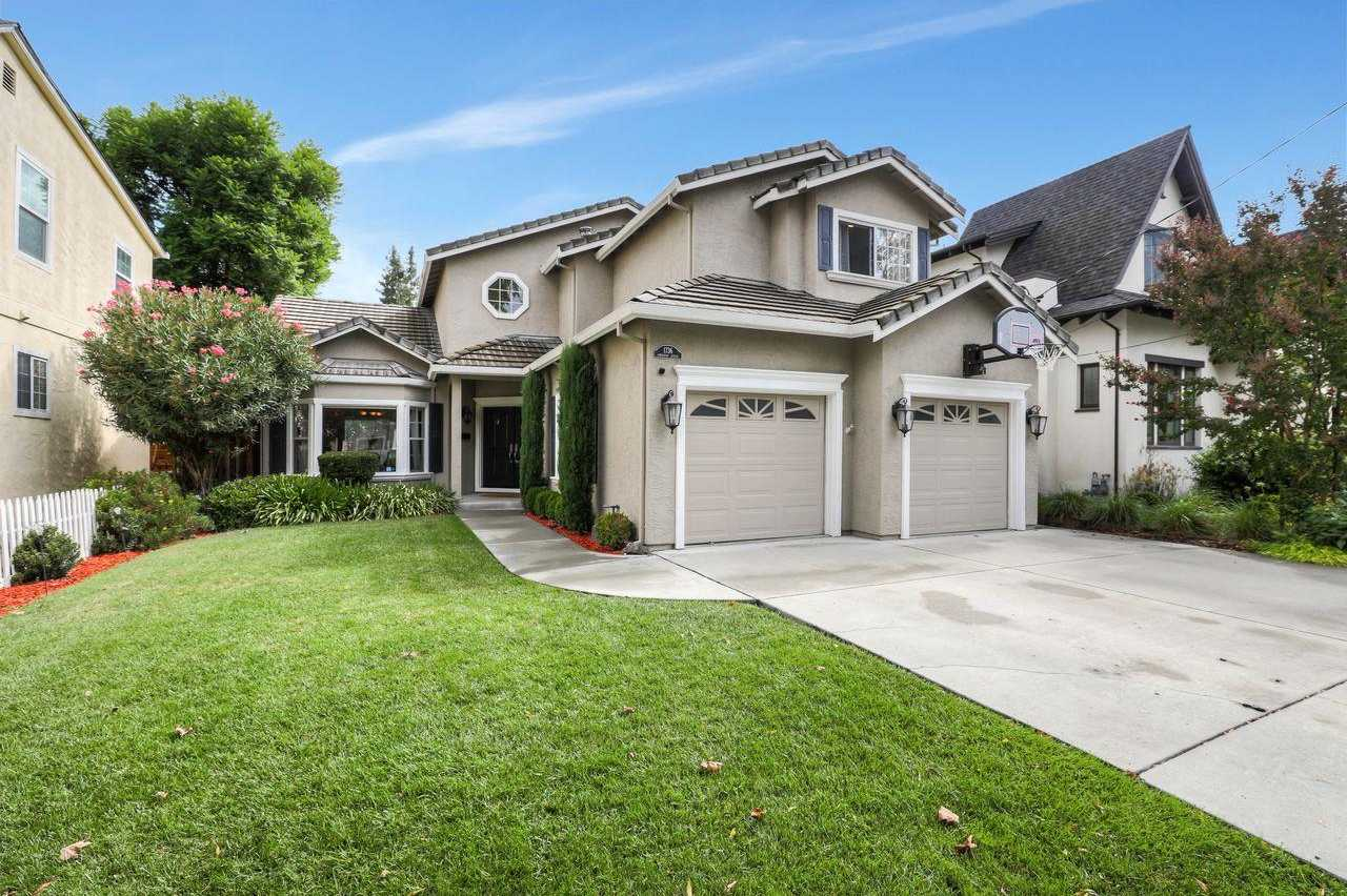 1736 Jonathan Ave San Jose, CA 95125