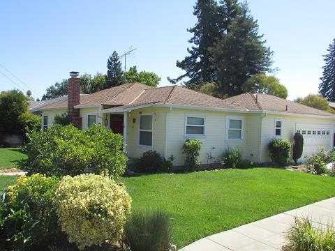 $1,688,000 - 3Br/2Ba -  for Sale in Redwood City