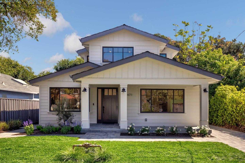 $3,388,000 - 4Br/4Ba -  for Sale in Palo Alto