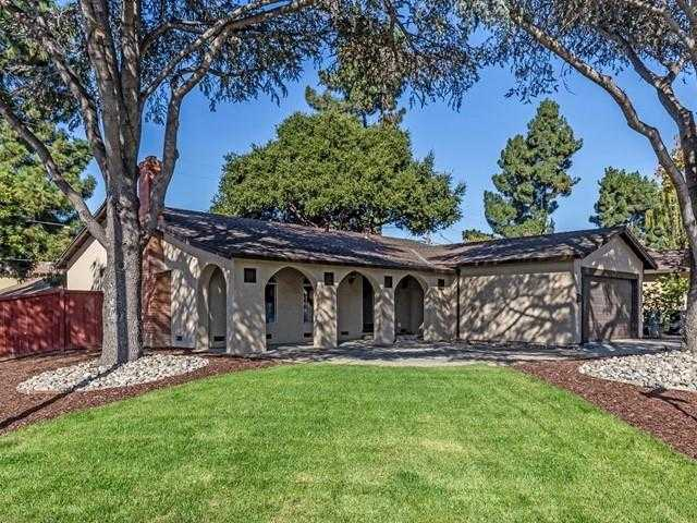 $1,595,000 - 4Br/2Ba -  for Sale in Sunnyvale