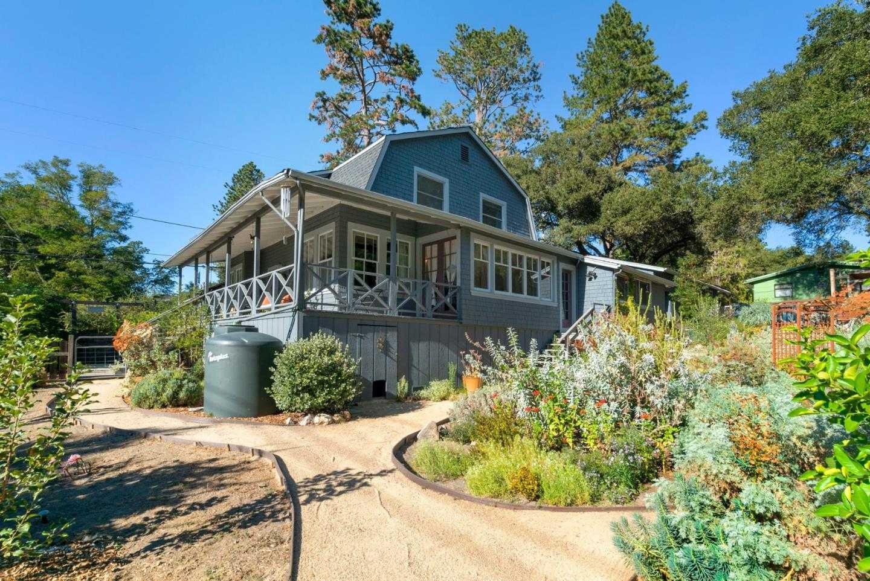 130 Pine ST BEN LOMOND, CA 95005