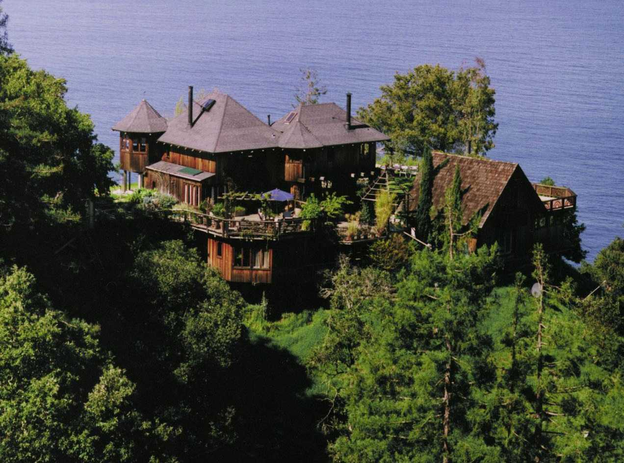 $5,950,000 - 3Br/3Ba -  for Sale in Big Sur