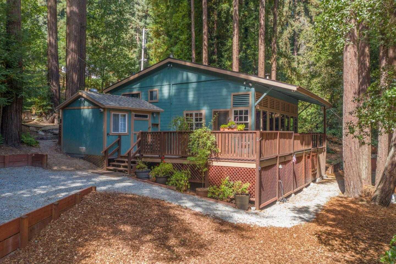 $450,000 - 2Br/1Ba -  for Sale in Boulder Creek