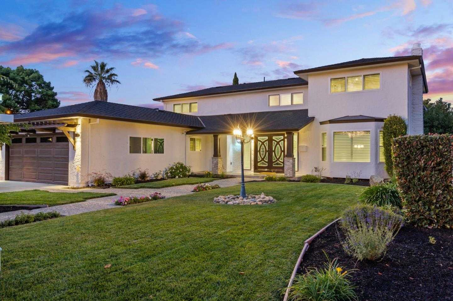 $2,088,000 - 4Br/4Ba -  for Sale in San Jose