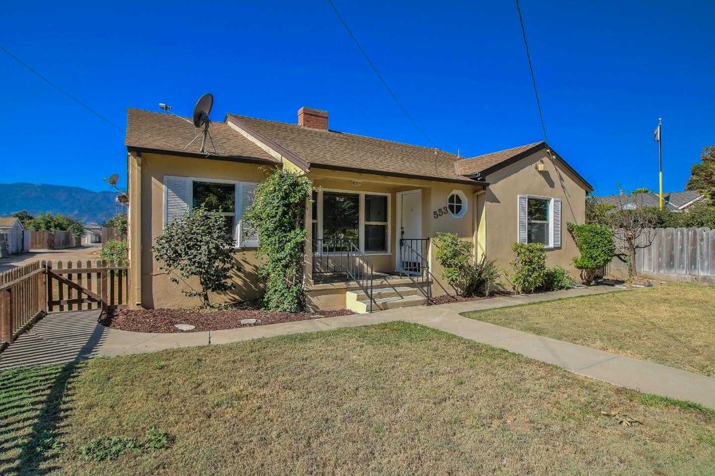 $495,000 - 3Br/1Ba -  for Sale in Gonzales