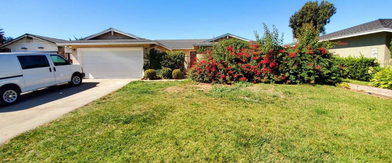 1121 Cheswick Dr San Jose, CA 95121