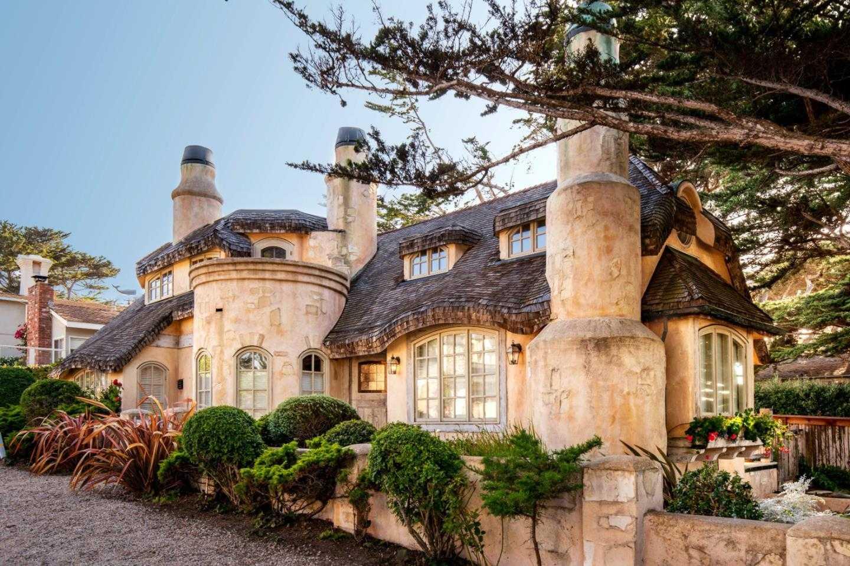 $4,875,000 - 2Br/2Ba -  for Sale in Carmel