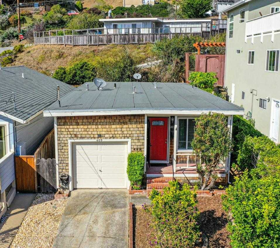 $875,000 - 2Br/1Ba -  for Sale in Pacifica