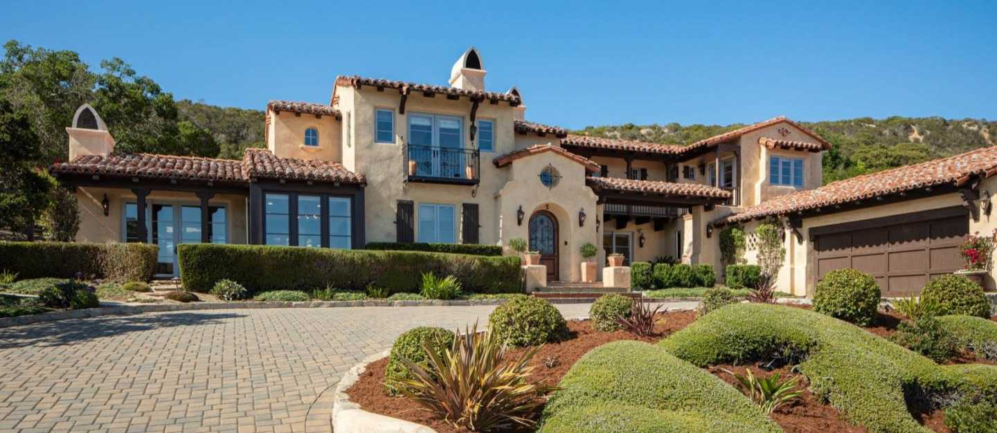 $2,675,000 - 5Br/5Ba -  for Sale in Monterey