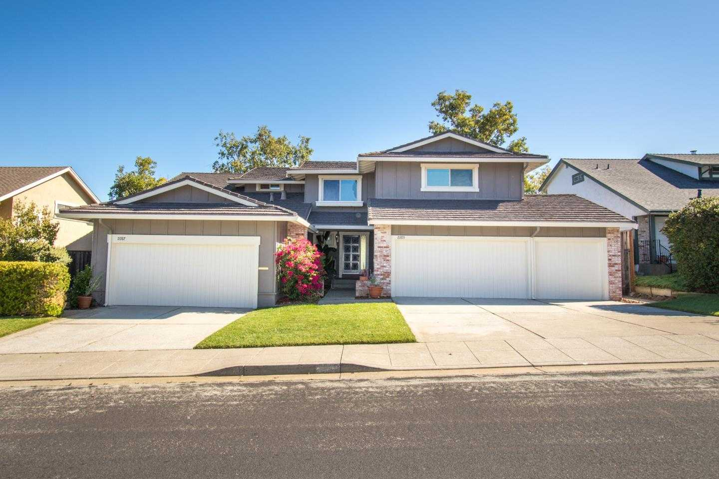 $2,695,000 - 5Br/6Ba -  for Sale in San Mateo