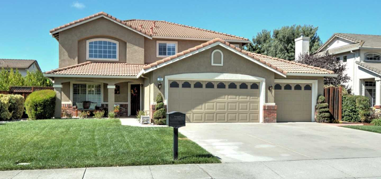 339 Via Navona Morgan Hill, CA 95037