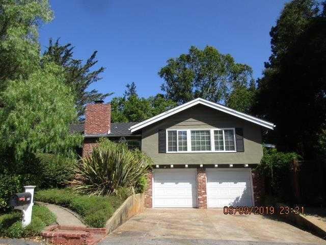 146 El Solyo Heights Dr Felton, CA 95018