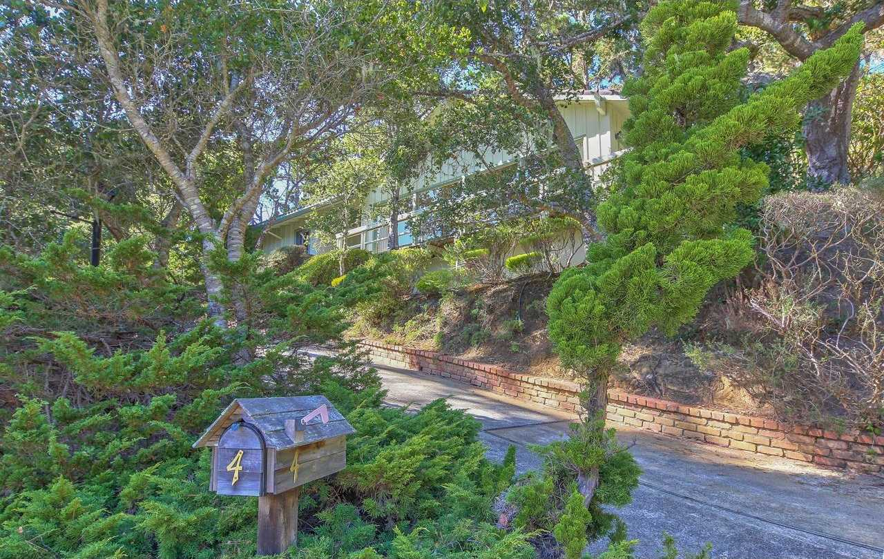 $995,000 - 3Br/3Ba -  for Sale in Monterey