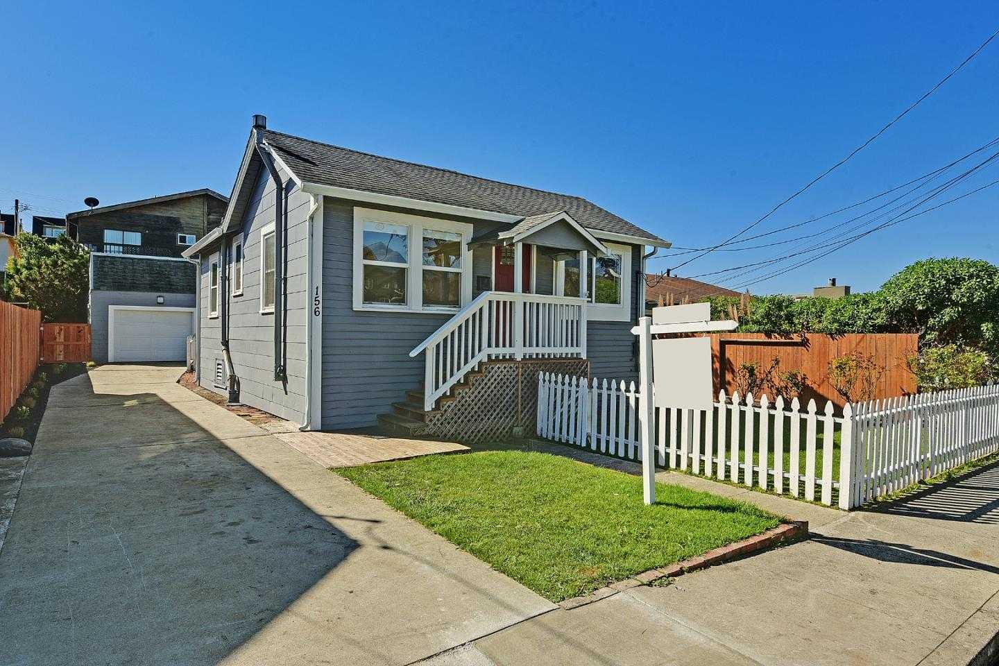 $899,000 - 2Br/1Ba -  for Sale in Pacifica