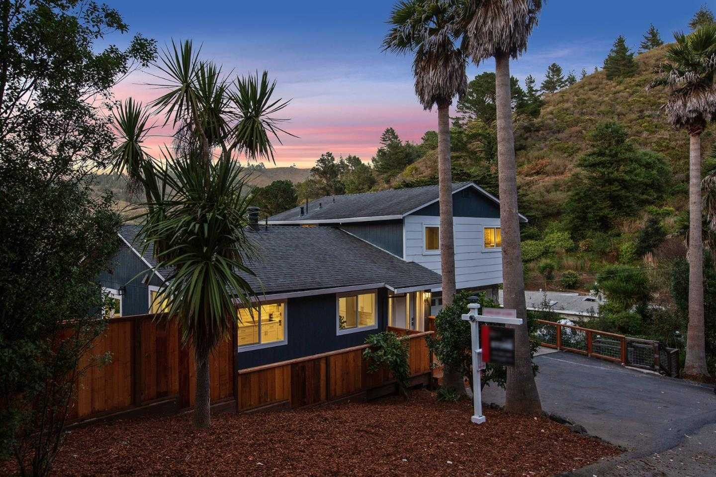$1,288,000 - 3Br/3Ba -  for Sale in Pacifica
