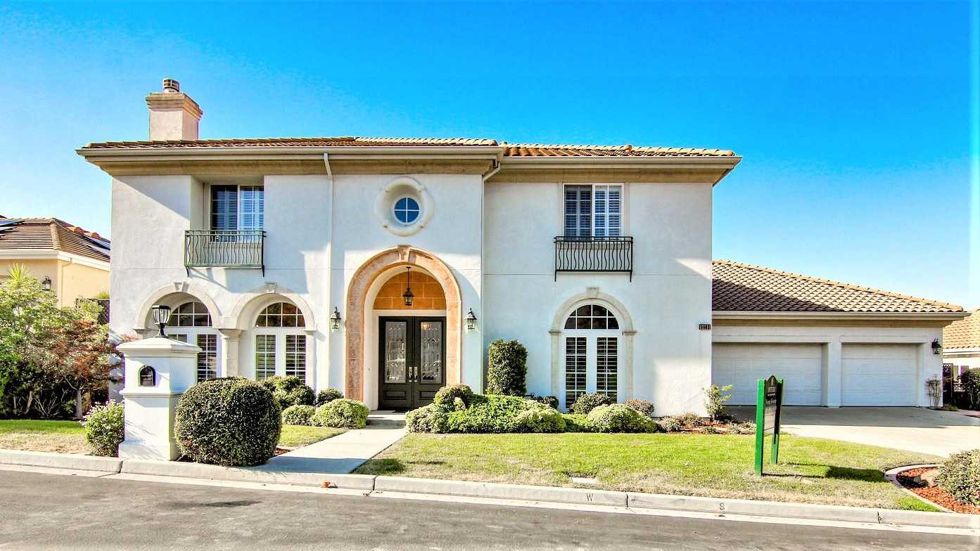 $2,799,900 - 5Br/6Ba -  for Sale in San Jose