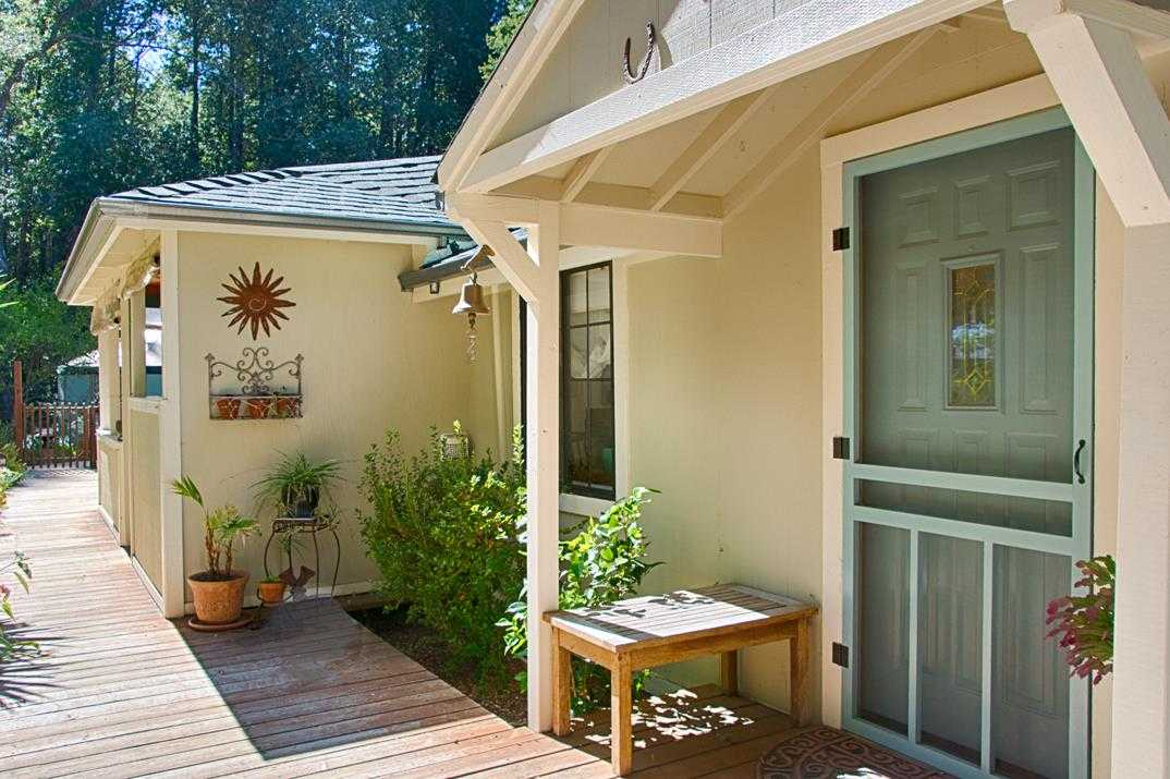 211 Sunlit Ln Santa Cruz, CA 95060