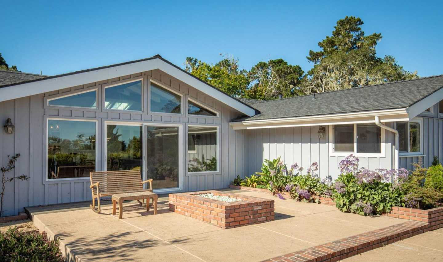 $1,699,000 - 3Br/2Ba -  for Sale in Pebble Beach