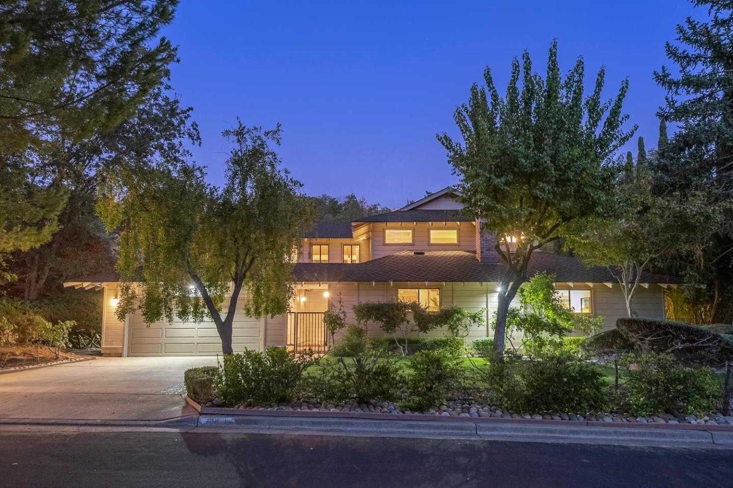 $2,575,000 - 3Br/4Ba -  for Sale in Los Gatos
