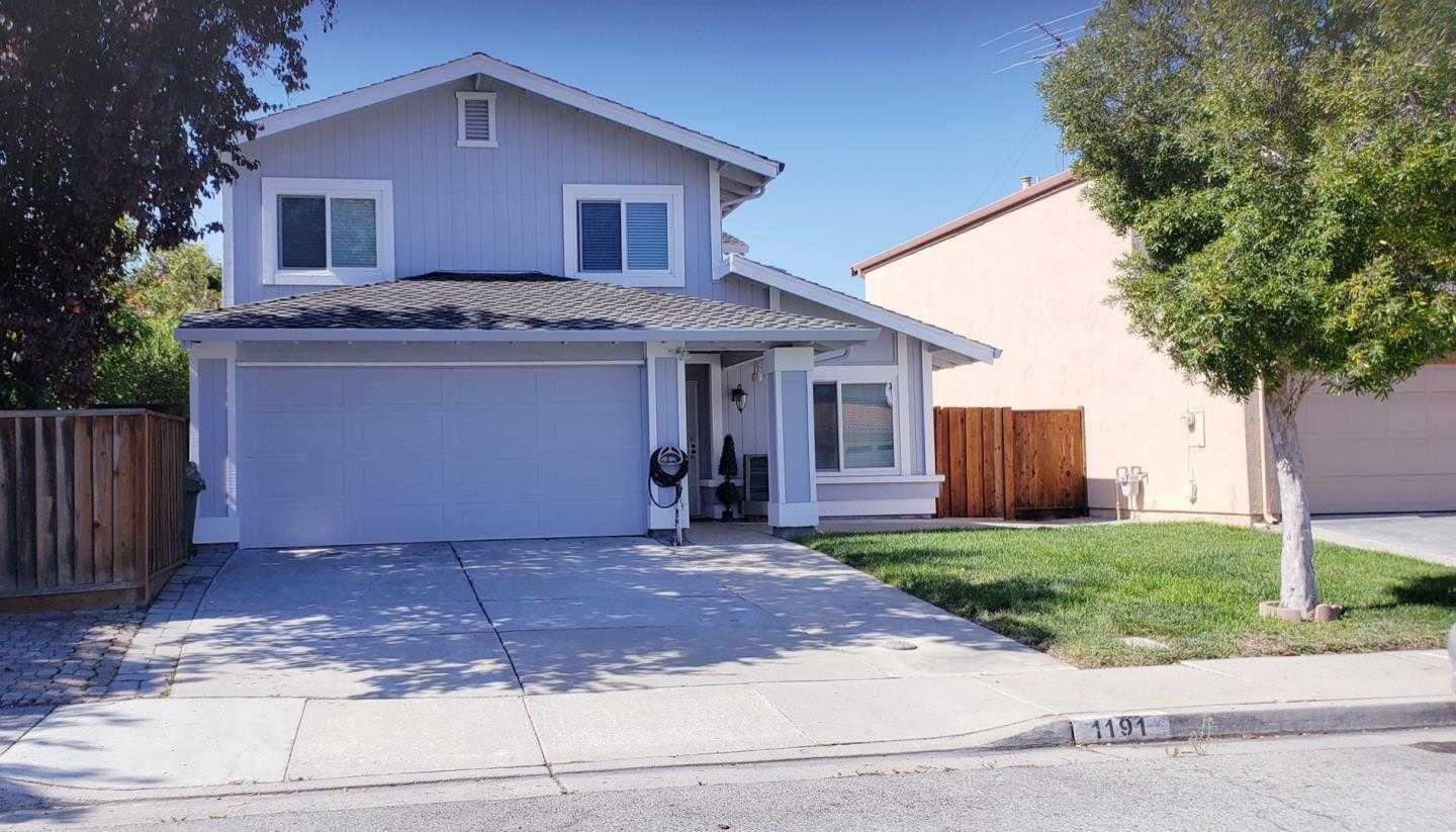 $1,085,000 - 4Br/3Ba -  for Sale in San Jose