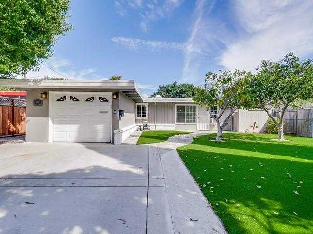 $1,049,000 - 3Br/2Ba -  for Sale in Sunnyvale