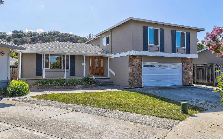 6022 Foothill Glen Dr San Jose, CA 95123