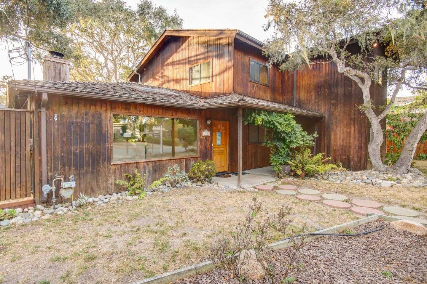 $979,900 - 4Br/2Ba -  for Sale in Pacific Grove