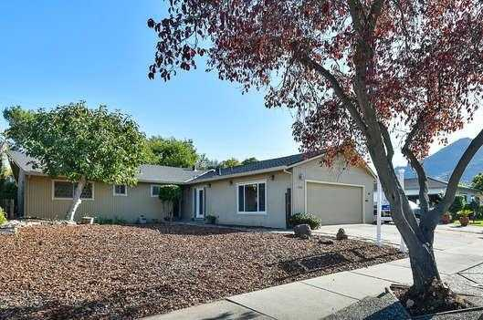 250 Longview Dr Morgan Hill, CA 95037