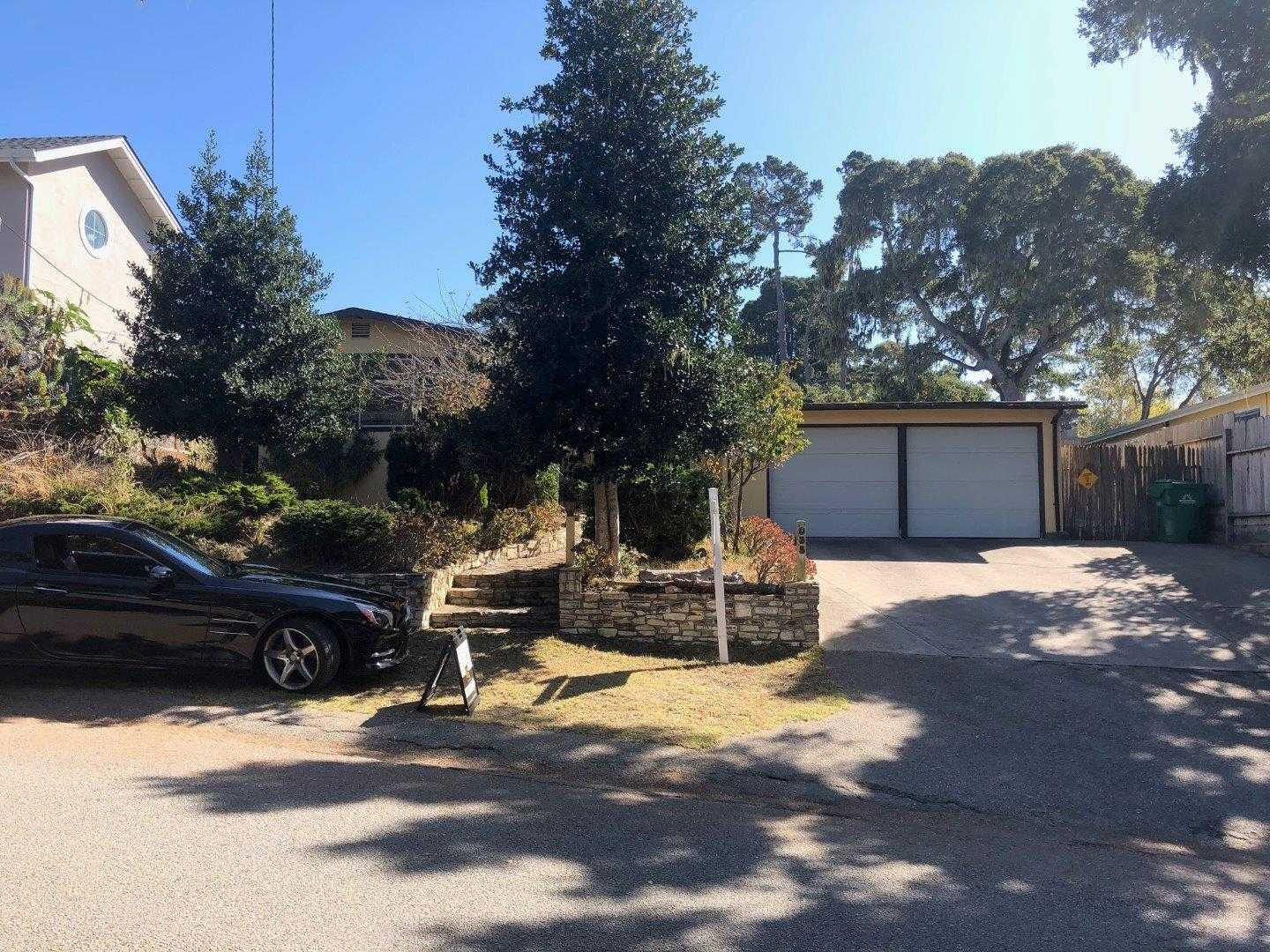 $780,000 - 3Br/2Ba -  for Sale in Pacific Grove
