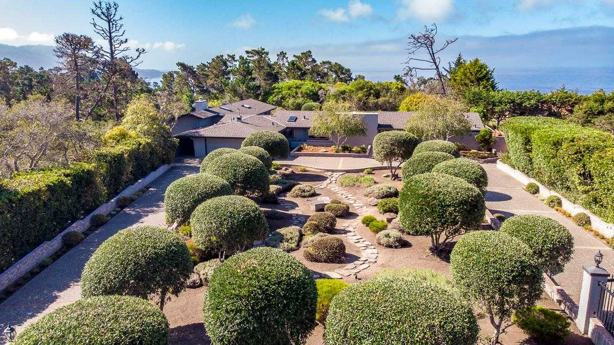 $3,095,000 - 4Br/5Ba -  for Sale in Pebble Beach