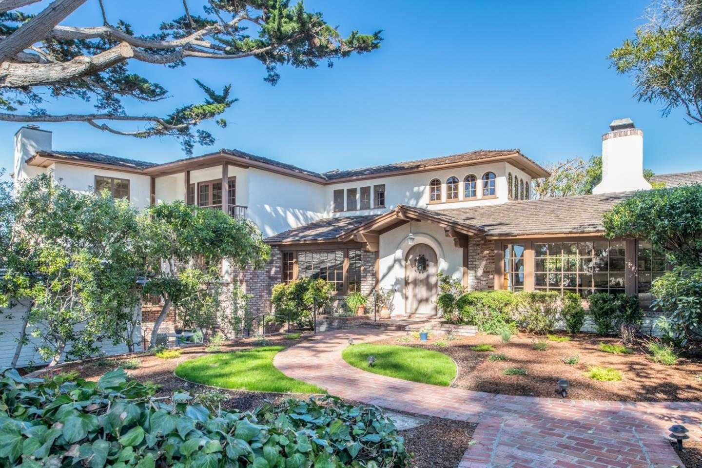 $4,250,000 - 3Br/3Ba -  for Sale in Carmel