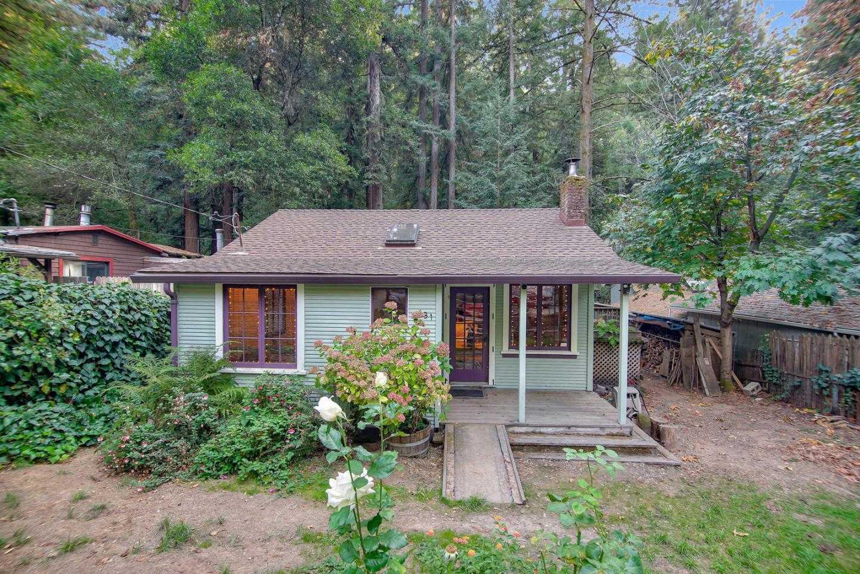 131 Evergreen Rd Boulder Creek, CA 95006