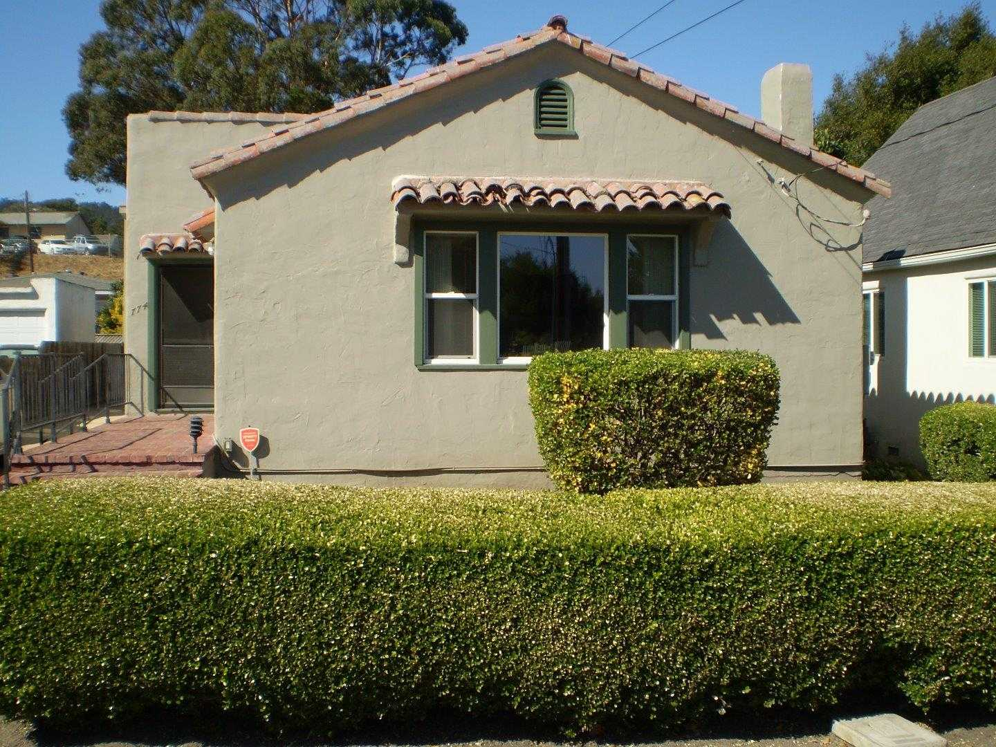 $709,950 - 2Br/1Ba -  for Sale in Monterey