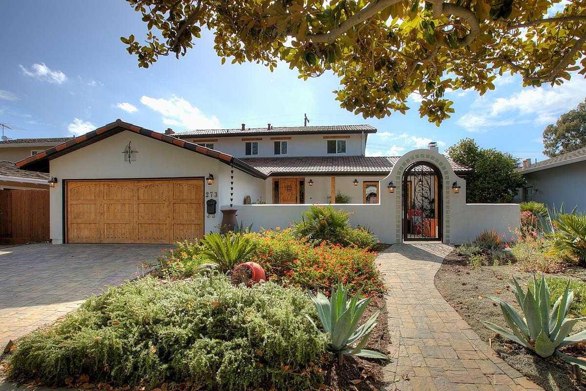 273 Gabilan Ave Sunnyvale, CA 94086