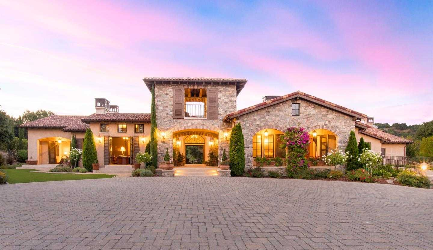 $9,499,000 - 6Br/7Ba -  for Sale in Saratoga
