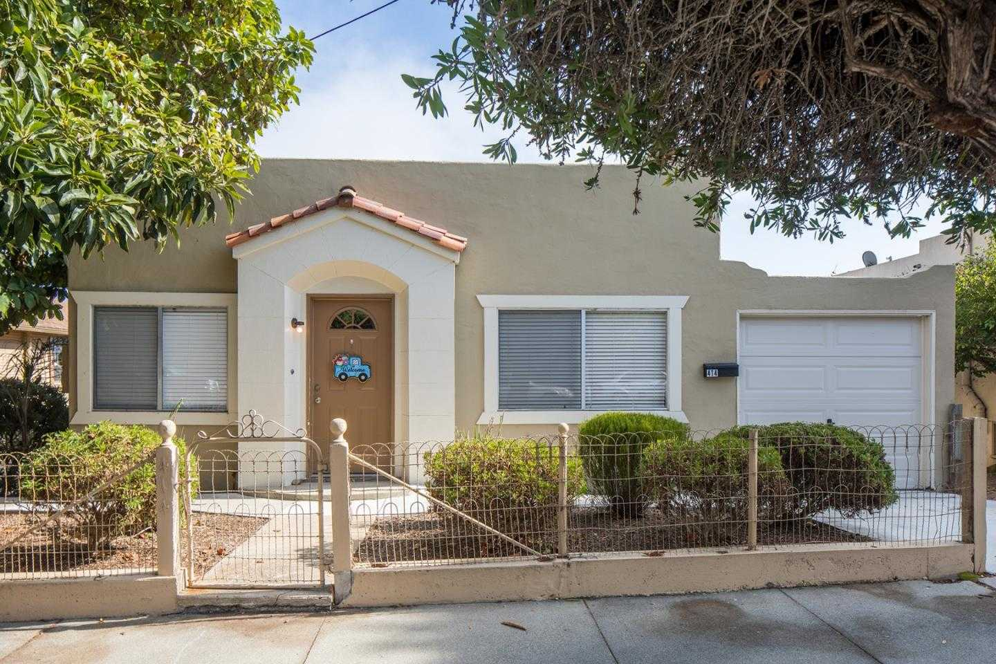 $669,000 - 2Br/1Ba -  for Sale in Monterey