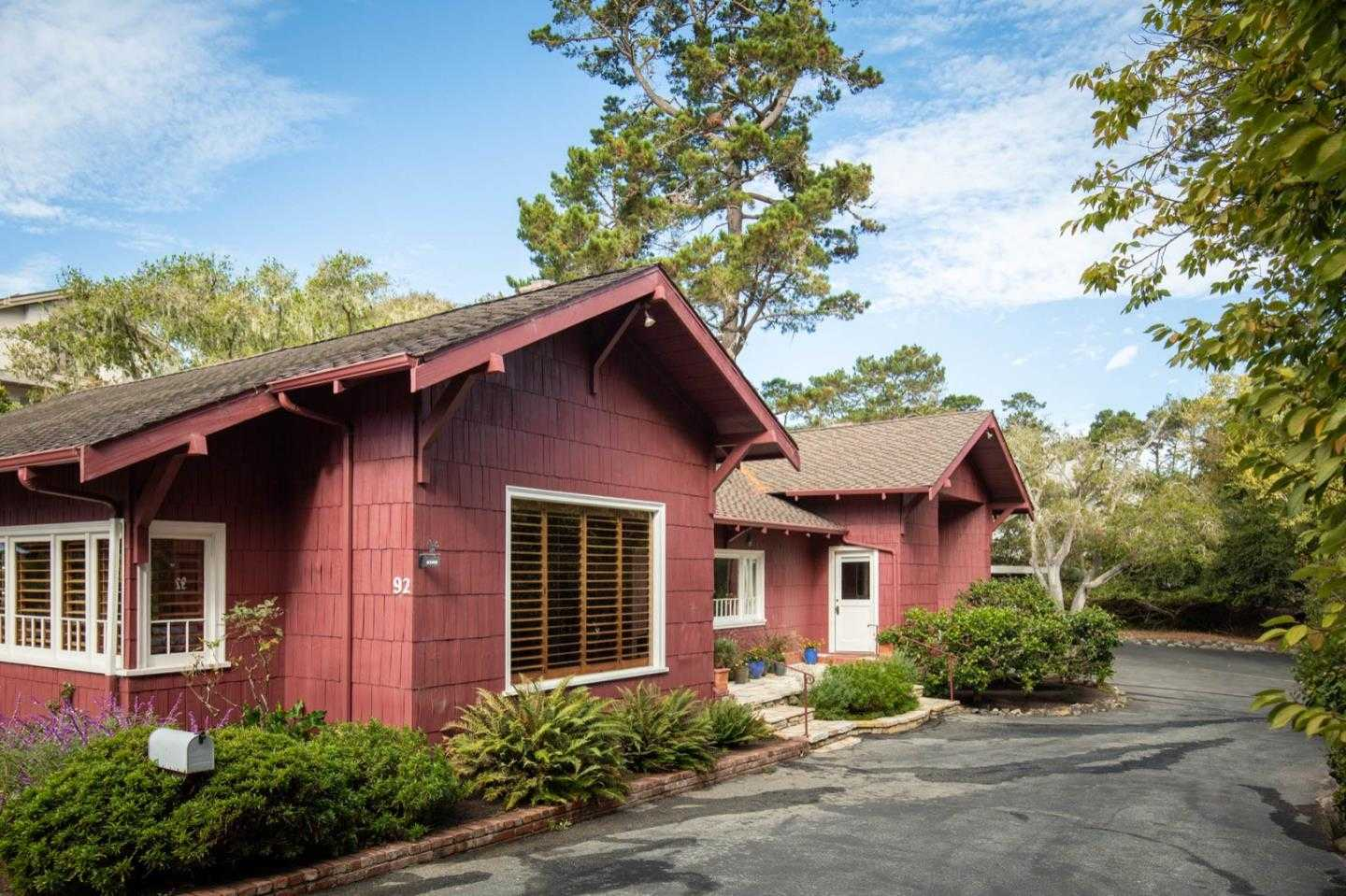 $1,149,000 - 4Br/3Ba -  for Sale in Monterey